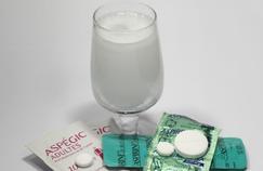 L'aspirine protège certaines personnes du cancer du côlon