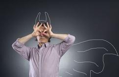 L'écholocation, le «sixième sens» des aveugles