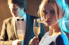 Le mariage diminue l'alcoolisme