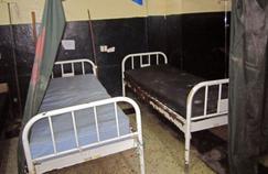 Ebola : l'épidémie la plus grave de l'histoire en Afrique de l'ouest