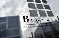 Essai clinique de Rennes : l'agence dédouanée, Biotrial accusé