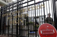 Cas suspect d'Ebola : une infirmière confinée dans un hôpital près de Paris