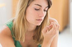 Pour être enceinte, évitez le stress