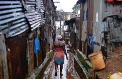 Guérir d'Ebola: entre miracle et malédiction