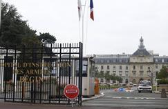 Ebola : le malade soigné en France «dans un état stable»