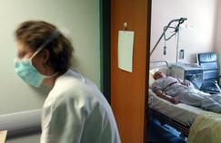 Un infirmier sur deux inquiet de ses conditions d'exercice