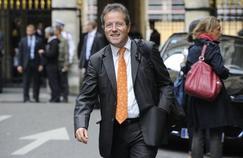 Martin Hirsch prend la tête des Hôpitaux de Paris