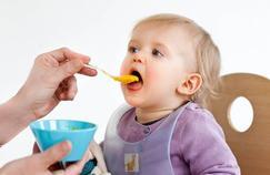 Il ne faut pas priver les bébés de gras