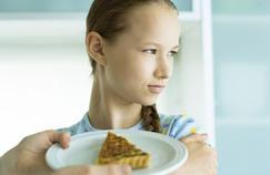 Un numéro vert pourles anorexiques et leur famille