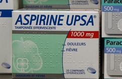 Aspirine en préventif: plus de mal que de bien