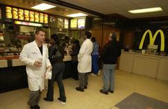 L'aberration des McDonald's implantés dans des hôpitaux