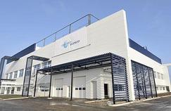Téléthon : «l'AFM passe du laboratoire à l'usine»