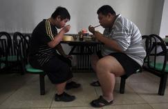 Les jeunes Chinois fortement touchés par le diabète
