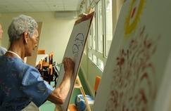Alzheimer: la souffrance morale mieux prise en compte