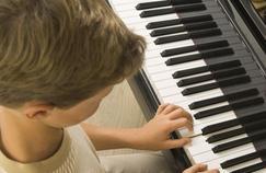 La musique, un outil pour traiter la dyslexie
