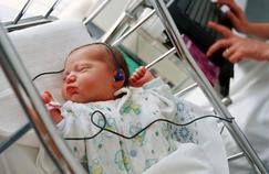 Surdité: tous les bébés vont être dépistés