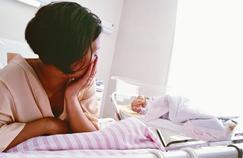 Prévoir la dépression du post-partum lors de la grossesse