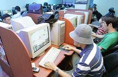 L'addiction à internet, un mal moderne