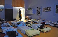 La sieste profite à l'éveil des jeunes enfants