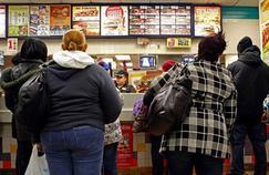 La crise donne envie de manger plus