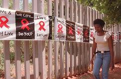 Un gel prometteur pour protéger les femmes du sida