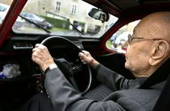 Seniors au volant: le rôle crucial des médecins