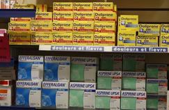 Prendre trop d'aspirine peut nuire à la fertilité masculine