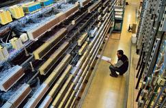 France Télécom: inquiétude sur des composants radioactifs