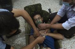 Syrie : des symptômes liés à des agents neurotoxiques