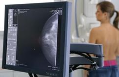 La mammographie reste un outil de dépistage efficace