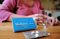 Mediator: une étude souligne les dérives des prescriptions
