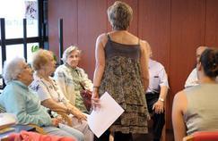 Les seniors, cibles du business de la mémoire
