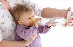 Les bronchiolites favorisent l'apparition de l'asthme