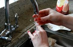 Virus : les Français ne se lavent pas assez les mains