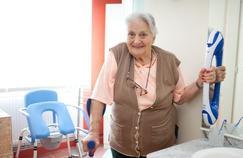 Les chutes des personnes âgées mieux comprises