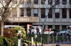 Le Val-de-Grâce, l'hôpital des chefs d'État