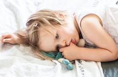 Insomnie, un mal né dans l'enfance ?