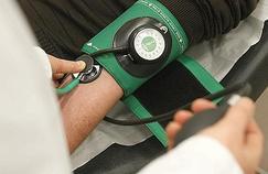 Contre l'attaque cérébrale, réduire la préhypertension