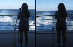 L'importance de la posture pour le mal de mer
