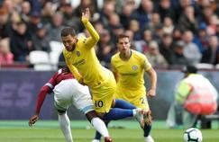 Premier League: West Ham-Chelsea en direct