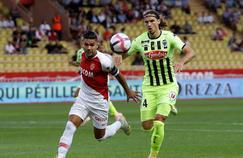 Ligue 1: Monaco-Angers en direct