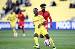 Ligue 1: Nantes-Nice en direct