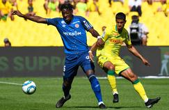 Ligue 1 : Nantes-Reims en direct