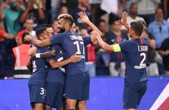 Le PSG se relance face à Toulouse, mais perd Cavani et Mbappé