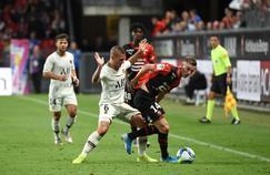 Ligue 1 : Rennes-Paris SG en direct