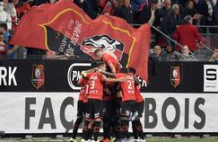 Surpris par Rennes, le PSG déjà au tapis