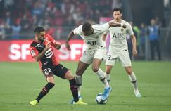 Ligue 1 : Rennes-Paris SG en direct