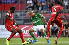 Ligue 1 : Saint-Etienne - Brest en direct