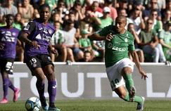 Ligue 1 : Saint-Etienne-Toulouse en direct