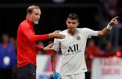 Thiago Silva après la défaite à Rennes : «Ce n'était pas le vrai PSG»